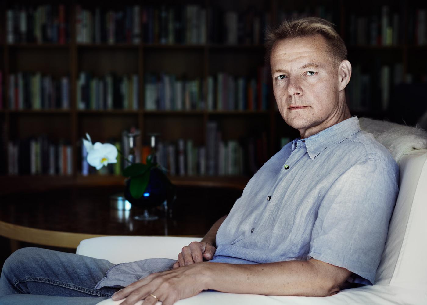Björn Carlström